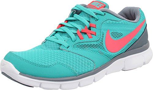 bd6511e2e552 Nike Womens Flex Experience Run 3 Hyper Jade catalina white hyper Punch 11