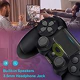 Wireless Controller for Playstation 4, JORREP
