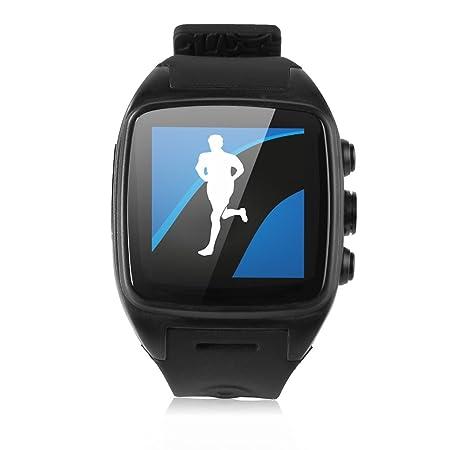 Amazon.com: iMacwear M7 desbloqueado reloj teléfono celular ...