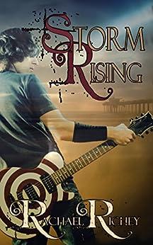 Storm Rising (The NightHawk Series) by [Richey, Rachael]