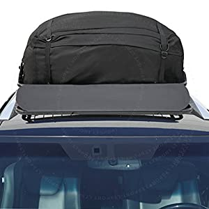 LT Sport SN#100000001182-1010-236 For Mitsubishi Top Roof Cargo Carrier Basket & Storage Bag
