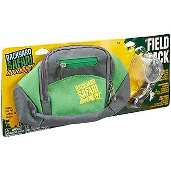 Backyard Safari Field Pack