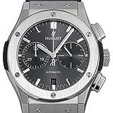 ウブロ HUBLOT クラシックフュ-ジョン レ-シング グレ- クロノグラフ チタニウム 521.NX.7071.LR 新品 腕時計 メンズ [並行輸入品]