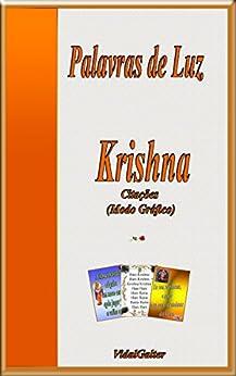 Palavras de Luz: Krishna por [Galter, Vidal]