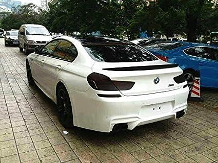 650I Gran Coupe >> Amazon Com For F12 F13 M6 640i 650i Gran Coupe M6 100 Carbon Fiber