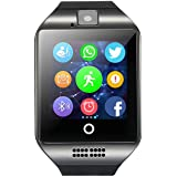 SmartWatch, Bluetooth Fitness Tracker Anti-lost Smart Watch, Feel Comfortable, Screen Sensitive