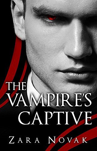 The Vampire's Captive (Tales of Vampires Book 4)