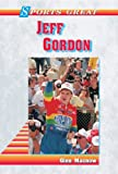 Sports Great Jeff Gordon, Glen Macnow, 076601469X