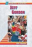 Sports Great Jeff Gordon, Glen Macnow, 076601469X