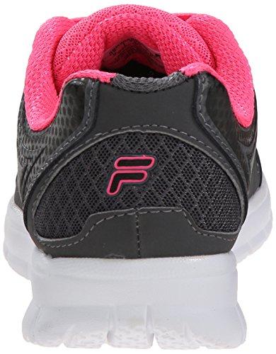 Fila Womens NRG Running Shoe Castlerock/Knock Out Pink r9yFUnhK
