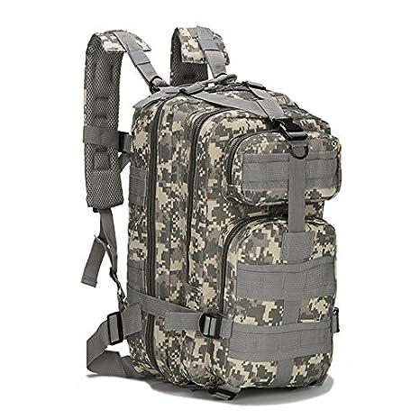 3f6109fe60 Amazon.com   IronSeals Tactiacl Backpack