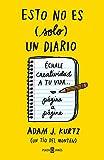 Esto no es (solo) un diario / This is not (just) a journal