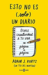 Esto no es (solo) un diario / This is not (just) a journal (Spanish Edition)