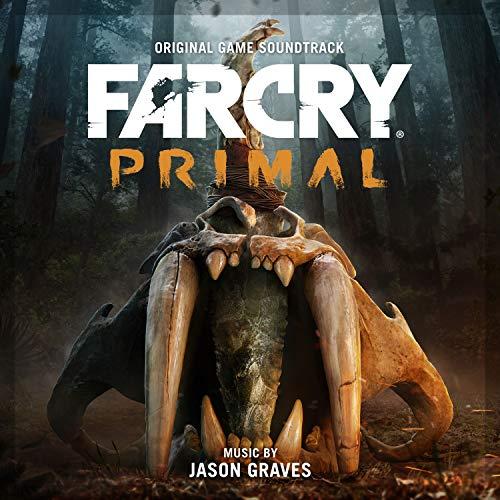 Price comparison product image Far Cry Primal® - Original Game Soundtrack