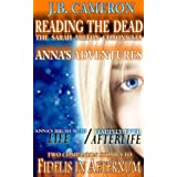 Anna's Adventures (Reading The Dead)