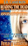img - for Anna's Adventures (Reading The Dead) book / textbook / text book