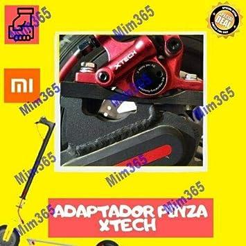Adaptador Pinza de Freno XTECH XIAOMI mijia M365 M187 Accesorios 3D