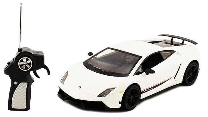 Amazon.com: Licensed Lamborghini Gallardo LP570-4 Superleggera W ...