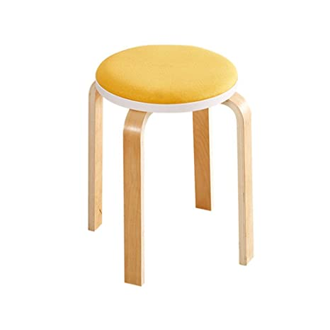 Brilliant Amazon Com Footstools Stool Kitchen Dining Chair Round Pdpeps Interior Chair Design Pdpepsorg