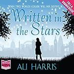 Written in the Stars | Ali Harris