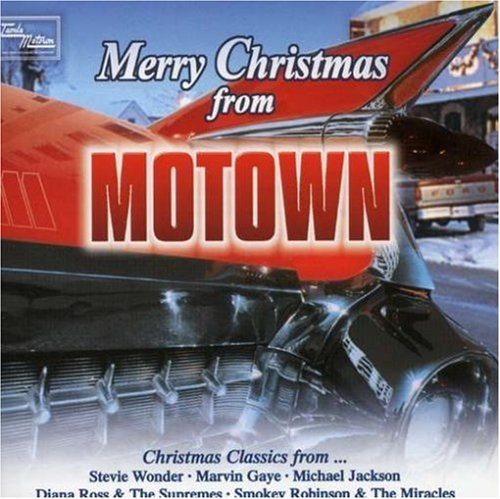 Merry Christmas From Motown: Amazon.co.uk: Music