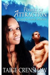 Power of Attraction (Blackstone Haven Book 1) Kindle Edition