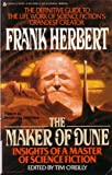 The Maker of Dune, Frank Herbert, 0425097854
