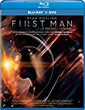 First Man [ Blu-ray + DVD ] (Bilingual)