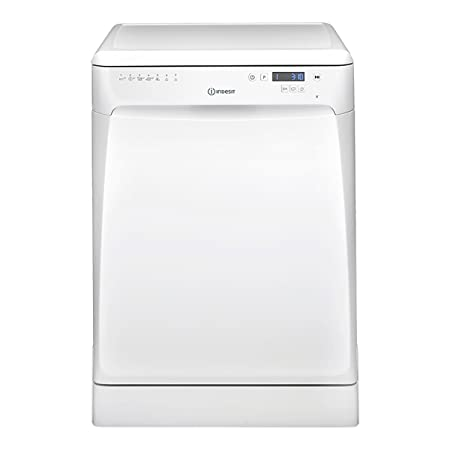 Indesit TDFP 57BP96 EU Independiente 14cubiertos A++ lavavajilla ...