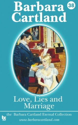 book cover of Love, Lies and Marriage