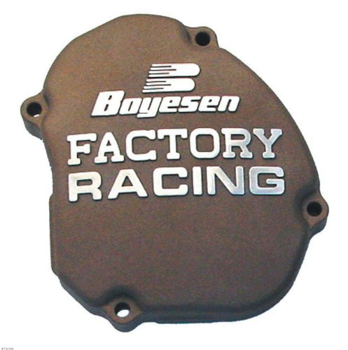 Boyesen SC-33AM Magnesium Factory Racing Ignition Cover