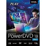 PowerDVD 18 Pro [PC Download]