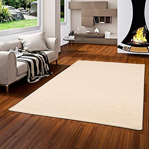 Snapstyle Natur Teppich Wolle Wolle Wolle Berber Beige in 24 Größen B002HS6Z8Y Teppiche d251d6