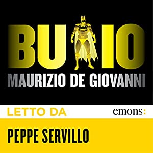 Buio Audiobook