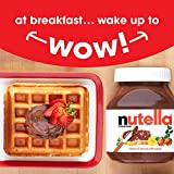 Nutella and Nutella and Go Bundle, 4 Count
