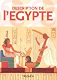 Description de L'Egypte, , 382283775X