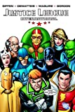 Justice League International, J. M. Dematteis, 1401217397