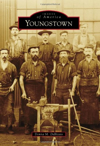 Read Online Youngstown (Images of America) PDF