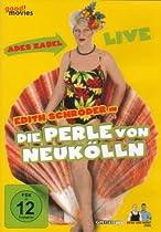 cd Künstler Edith Schröder: Die Perle von Neukölln DVD