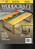 WOOD CRAFT MAGAZINE PROJECTS * TECHNIQUES & PRODUCTS JUNE/JULY, 2017