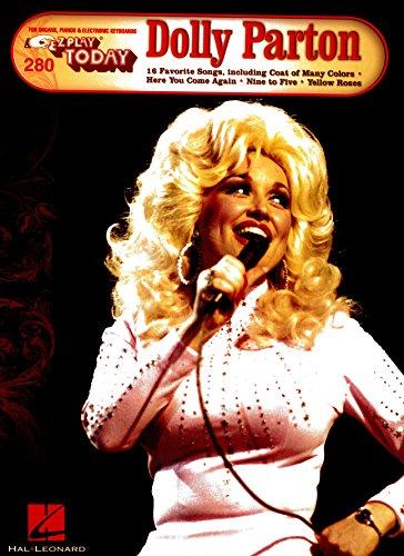 Dolly Parton Songbook: E-Z Play Today Volume 280 - Dolly Parton Guitar