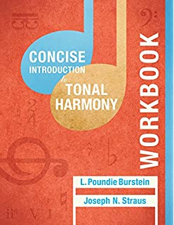 Listen and sing lessons in ear training and sight singing david student workbook for concise introduction to tonal harmony fandeluxe Images