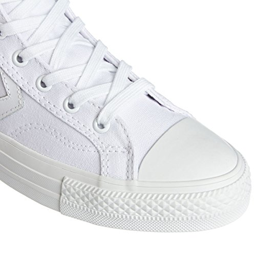 Sneakers Cvs Hi Homme Basses Player Mono Converse Blanc Star Adulte YxSSaFp