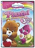 Care Bears Playful Adventures [DVD]