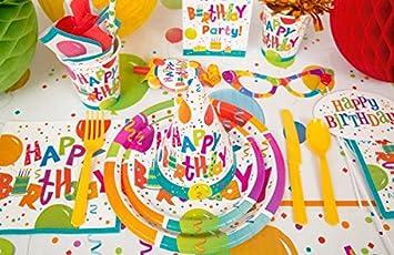 Unique Party 27187-18 Foil Birthday Jamboree Helium Balloon