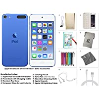 Apple iPod and Accessories 32GB Blue (6th Generation)