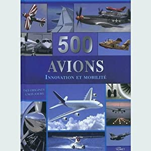 "Afficher ""500 avions"""