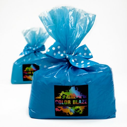 - Gender Reveal Blue Color Powder 10 Pounds