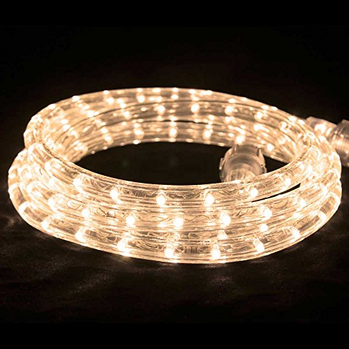 75 Ft Led Rope Light - 1