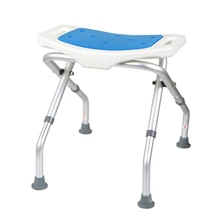 Bathroom Safety & Accessories Trustful New Bath Shower Wall Chair Bathroom Stool High-quality Household Wall Mounted Shower Seat Bathroom Folding Chair With Stool Legs For Fast Shipping